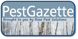 Rose Pest Solutions Winter 2018 Pest Gazette Download