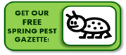 Spring 2014 Pest Gazette