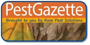 Rose Pest Solutions Pest Gazette