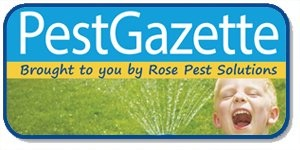 Rose Pest Solutions Summer Pest Gazette 2018