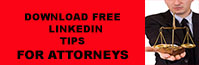 Linkedin for Attorneys