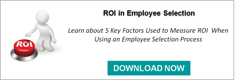 ROI of Employee Assessments