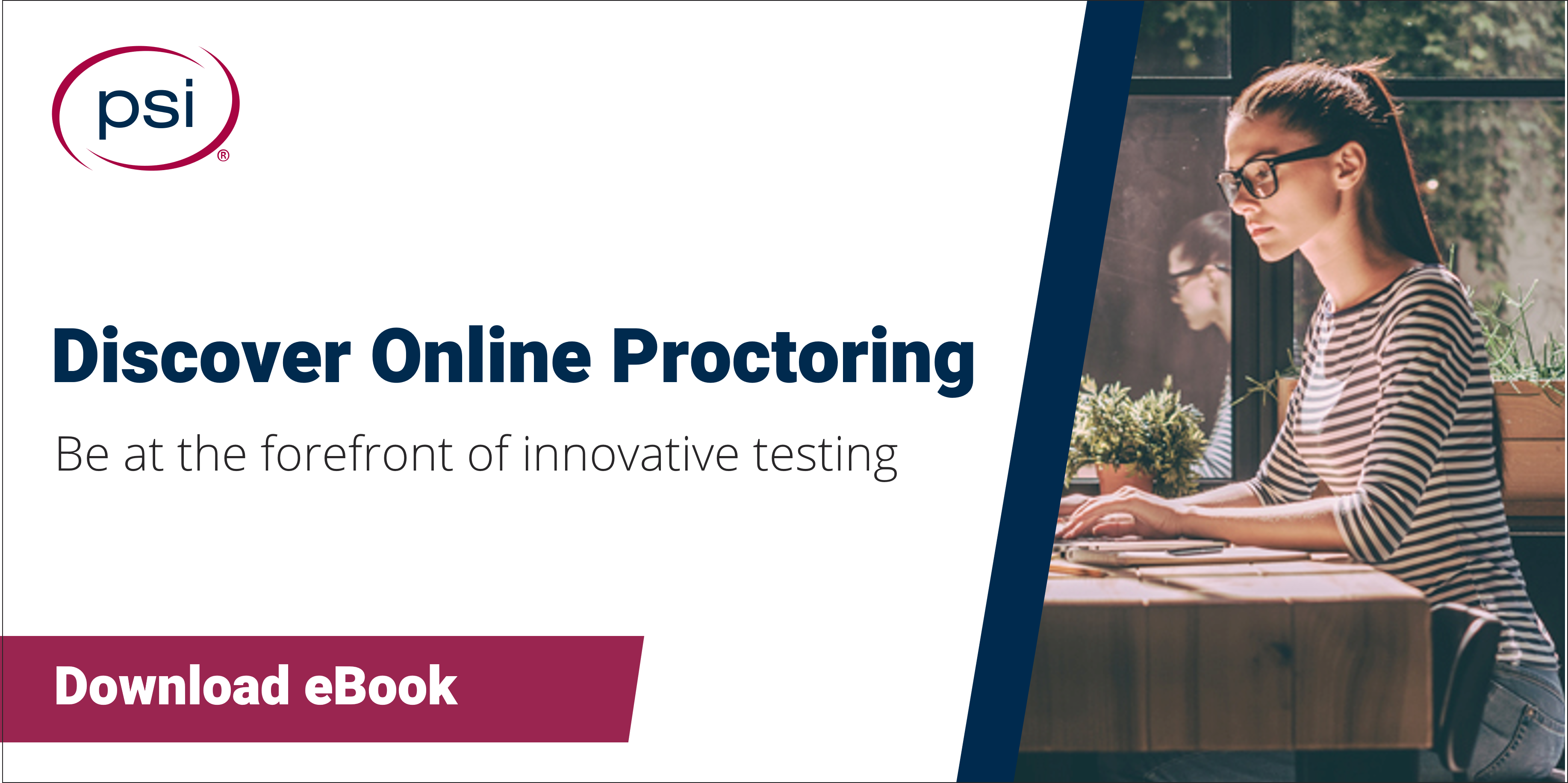discover online proctoring