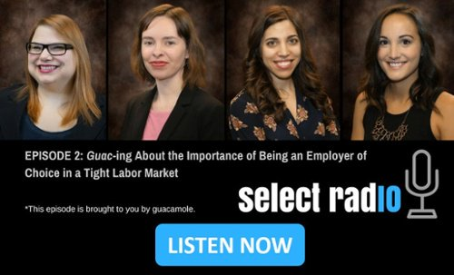 Employer of Choice in a Tight Labor Market