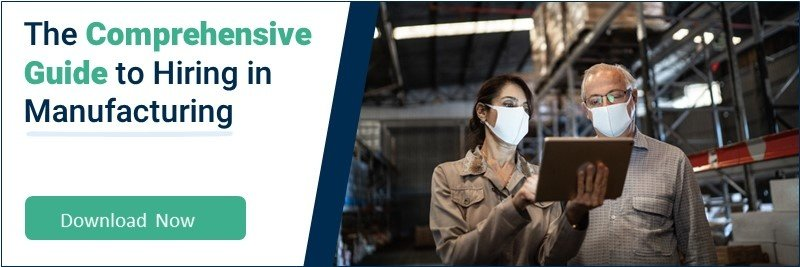 the comprehensive guide to hiring in manufacturing