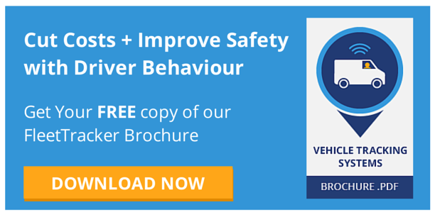 Download our FleetTracker with Driver Behaviour Brochure