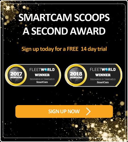 SmartCam Pop Up Free Trial