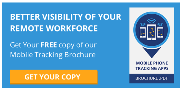Download our Mobile Tracking Brochure