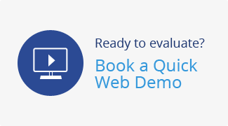 Click to book a web demonstration