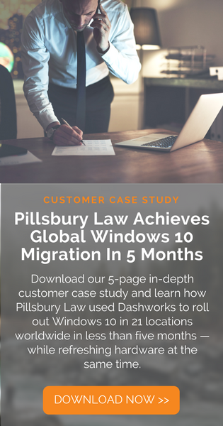 Download Pillsbury Case Study