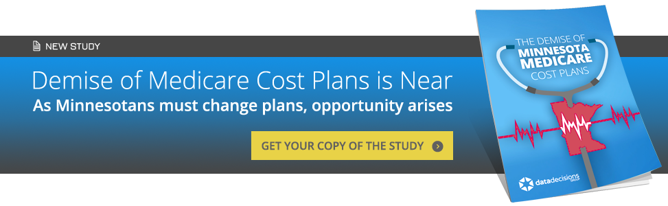 Demise of Medicare Cost Plans