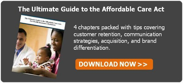 Affordable Care Act strategies