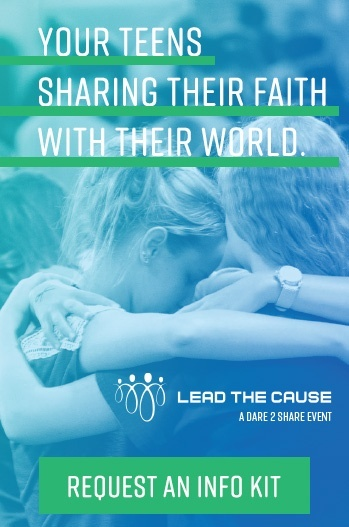 Learn more about Lead THE Cause
