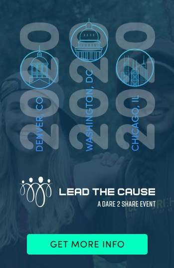 Get more information about the 2020 Lead THE Cause cities