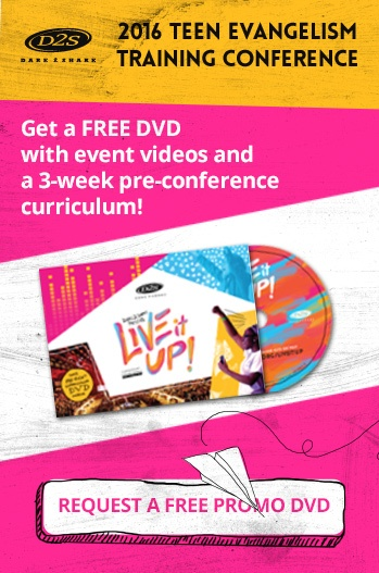 Download a free Live it Up promo kit