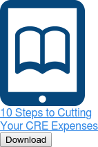 10 Steps to Cutting  Your CRE Expenses Download