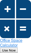 Office Space Calculator Use Now