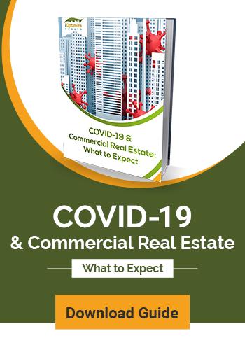 COVID-19 & CRE eBook promo