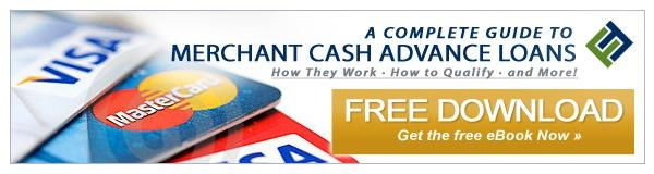 merchant cash advance guide