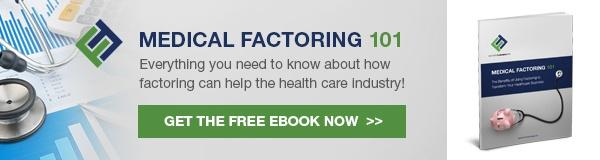 medical factoring ebook