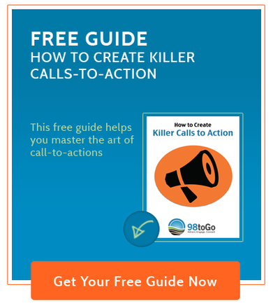 How to Create Killer Calls To Action CTA's
