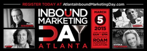 98togo atlanta inbound marketing day