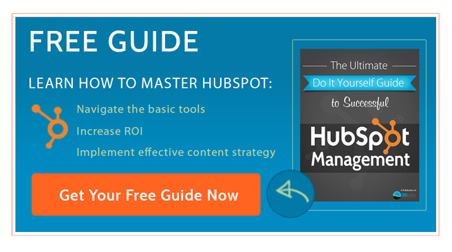98togo Ultimate DIY Guide to Hubspot Ebook