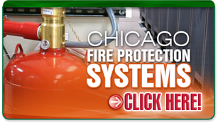 Fire protection Chicago Illinois Fire Protection systems ORR