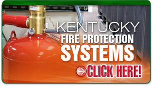 Fire protection Louisville Kentucky fire protection systems ORR
