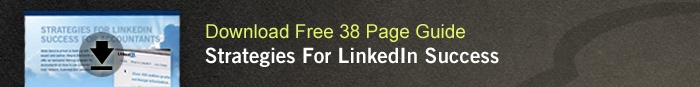 Download Free LinkedIn Guide for CPAs
