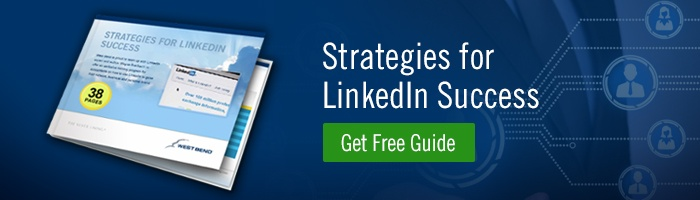 Free LinkedIn Guide for Accountants