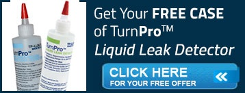 TurnPro Liquid Leak Detector