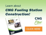 SSP CNG Fueling Station Construction