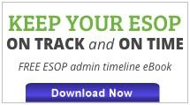 ESOP administration timeline eBook CTA