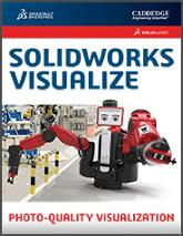 SOLIDWORKS Visualize Data Sheet