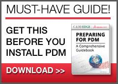 SOLIDWORKS PDM Install Guide