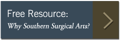 Free E-book: Why Southern Surgical Arts?