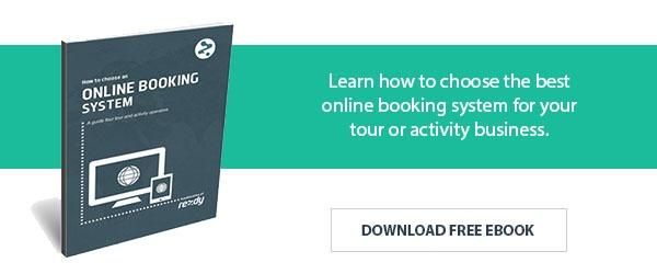 online booking guide