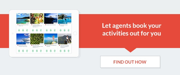 automate agents online bookings