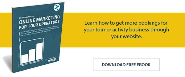 Tour Operator eBook