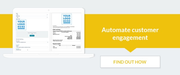 automated emails engage customers