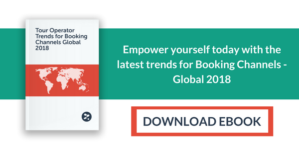 Tour Operator Trends Global 2018