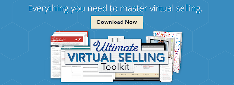 Download: The Ultimate Virtual Selling Toolkit
