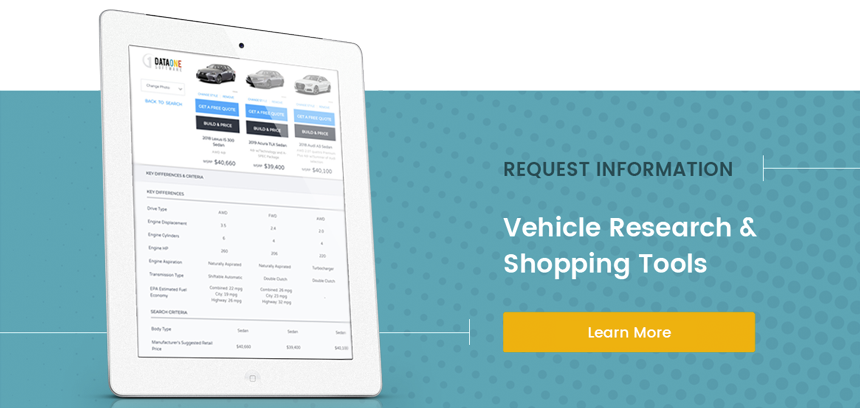 Request-Info-Vehicle-Shopping-Software