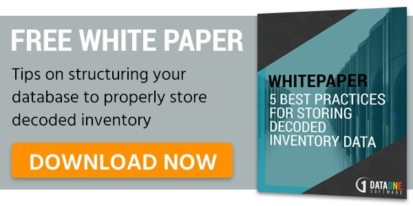 Five best practices for storing VIN decoded inventory data
