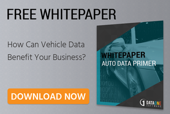 dataone software vehicle data primer white paper