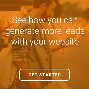 Generate more leads with your website