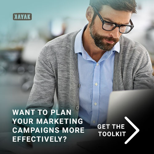 download the marketer's toolkit