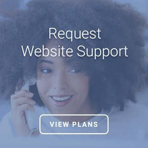 website maintenance retainer options