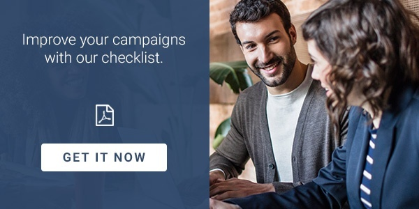 get started with our persona-targeted campaign checklist